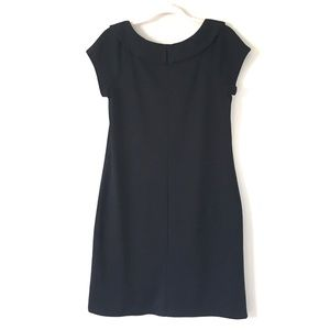 Evan Picone Dresses - Evan-Picone | Modest Black Sheath Dress